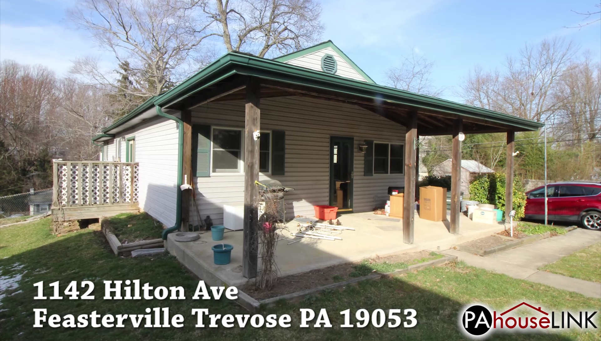 1142 Hilton Ave Feasterville Trevose PA 19053 | Coming Soon Foreclosure Properties Feasterville Trevose PA 19053