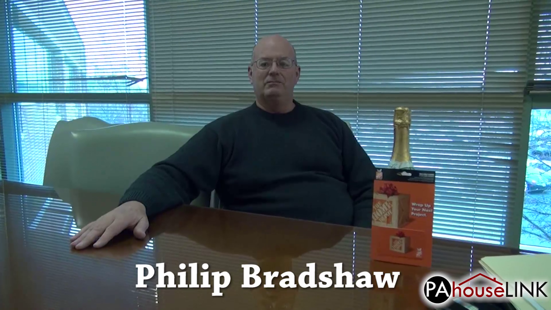 Philip Bradshaw Testimonial | Investment properties in Levittown PA 19055
