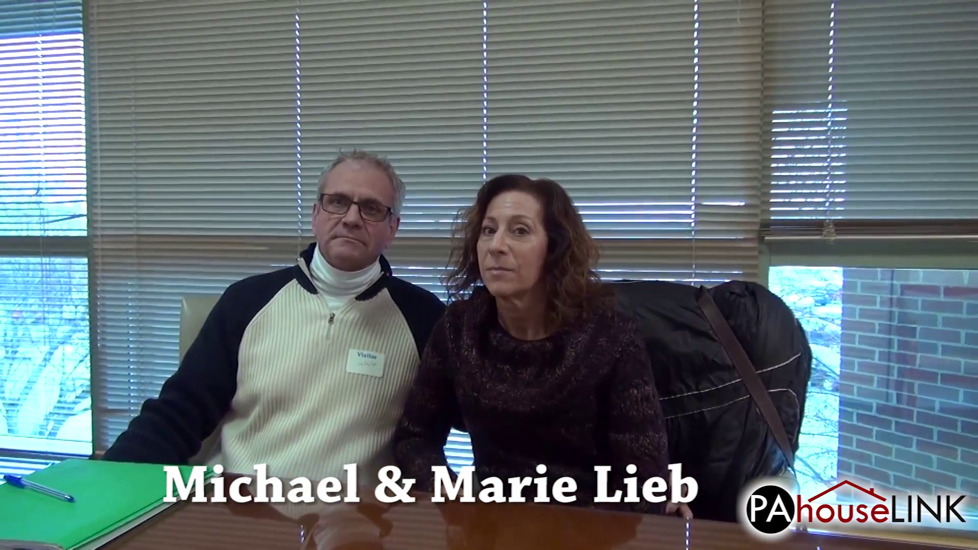 Mike & Marie Lieb Testimonial | Foreclosure Properties in Yeadon PA 19050