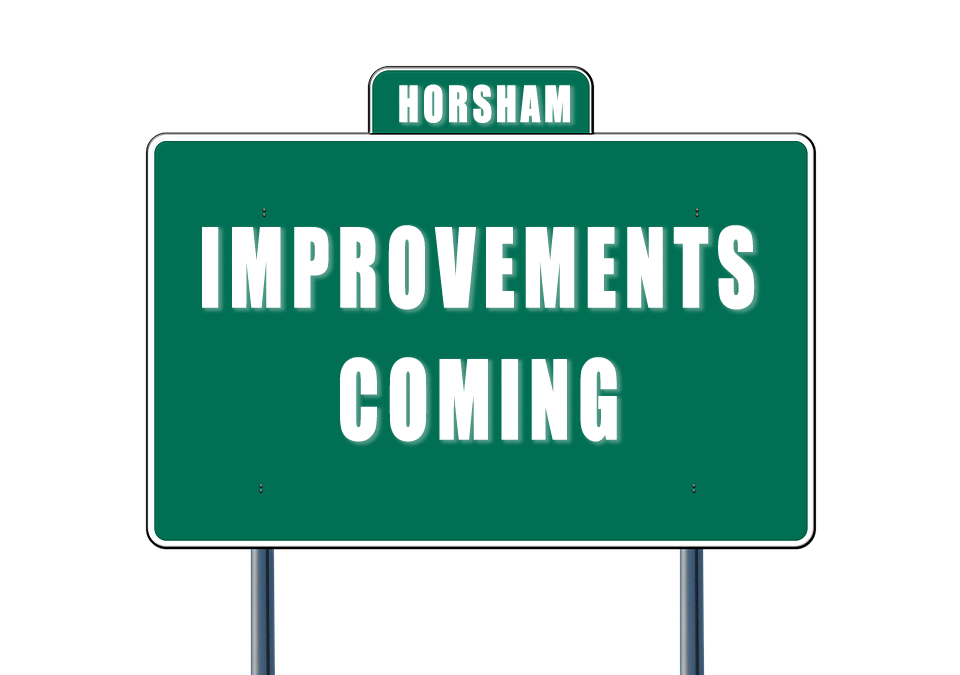 Horsham Township gets Multimodal Transportation Fund grant – $3,000,000