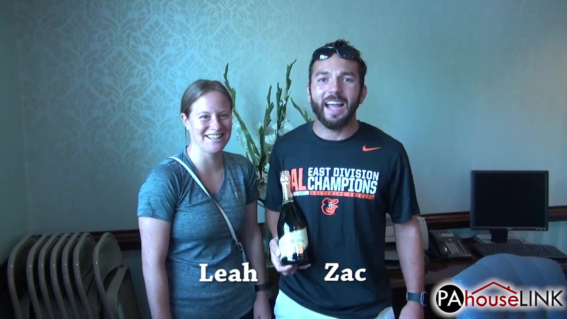 Zac & Leah Testimonial | Foreclosure Properties in Abington PA 19001